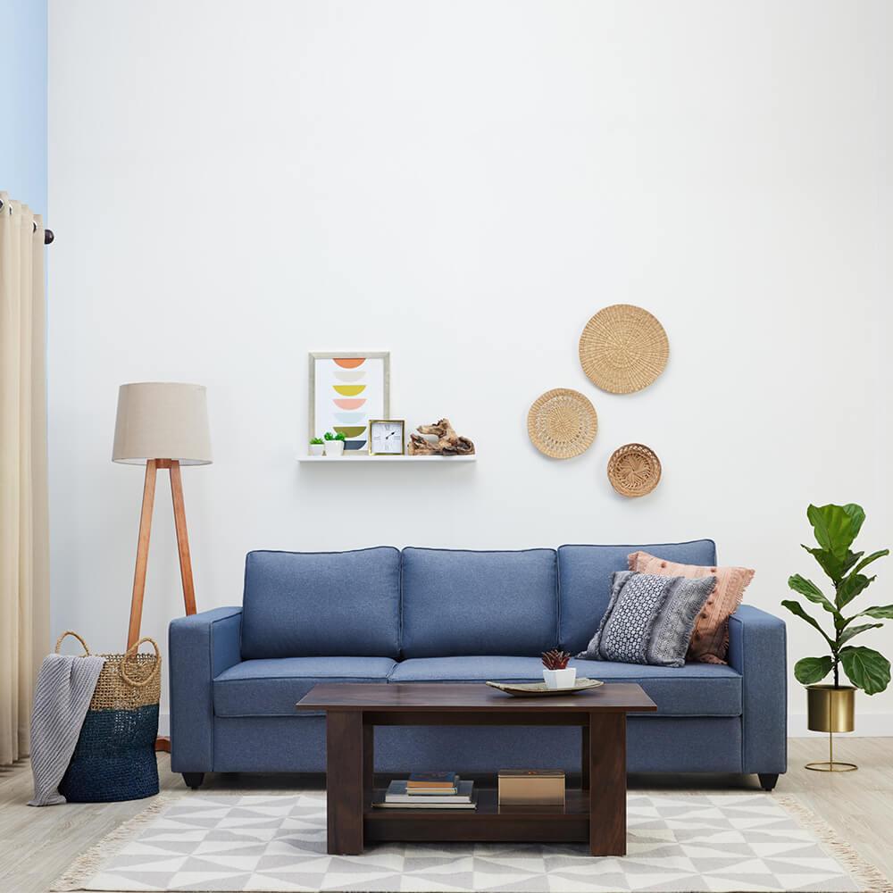 Napper Mini Sofa: