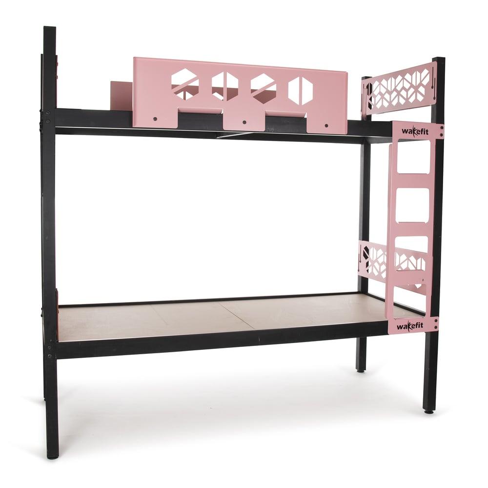Gemini Metal Bed
