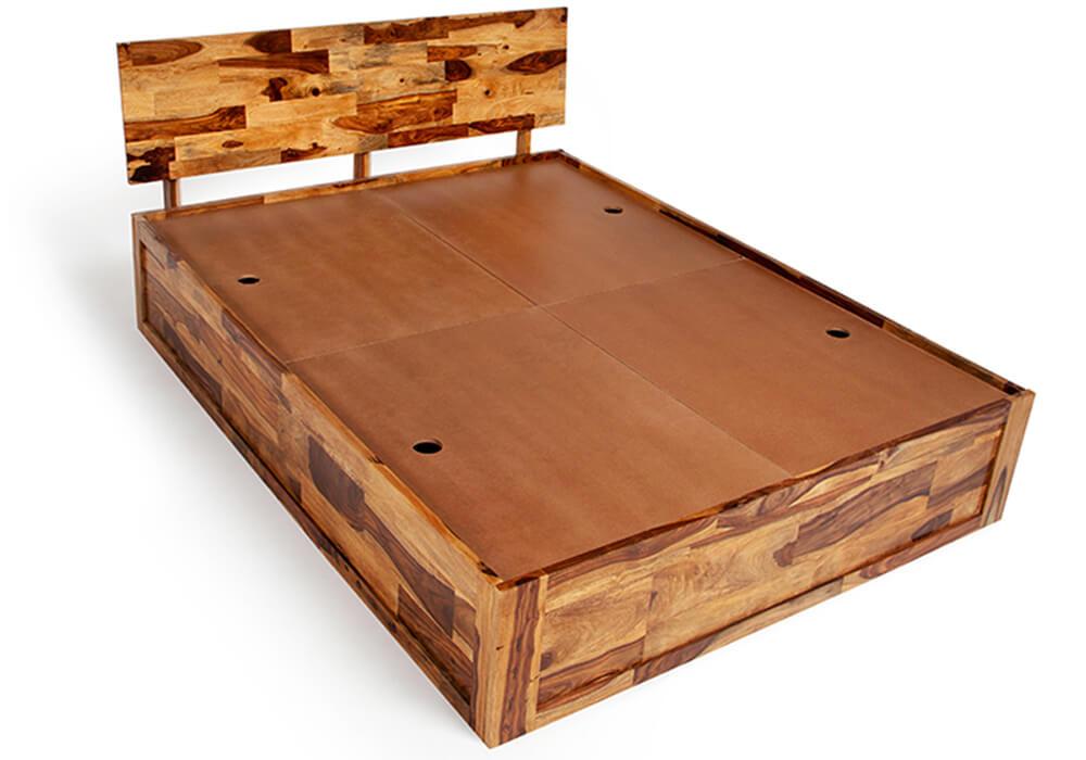 Double bed online