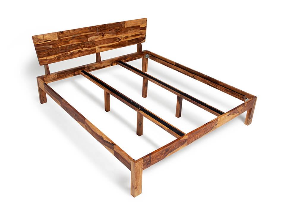 buy queen size bed online