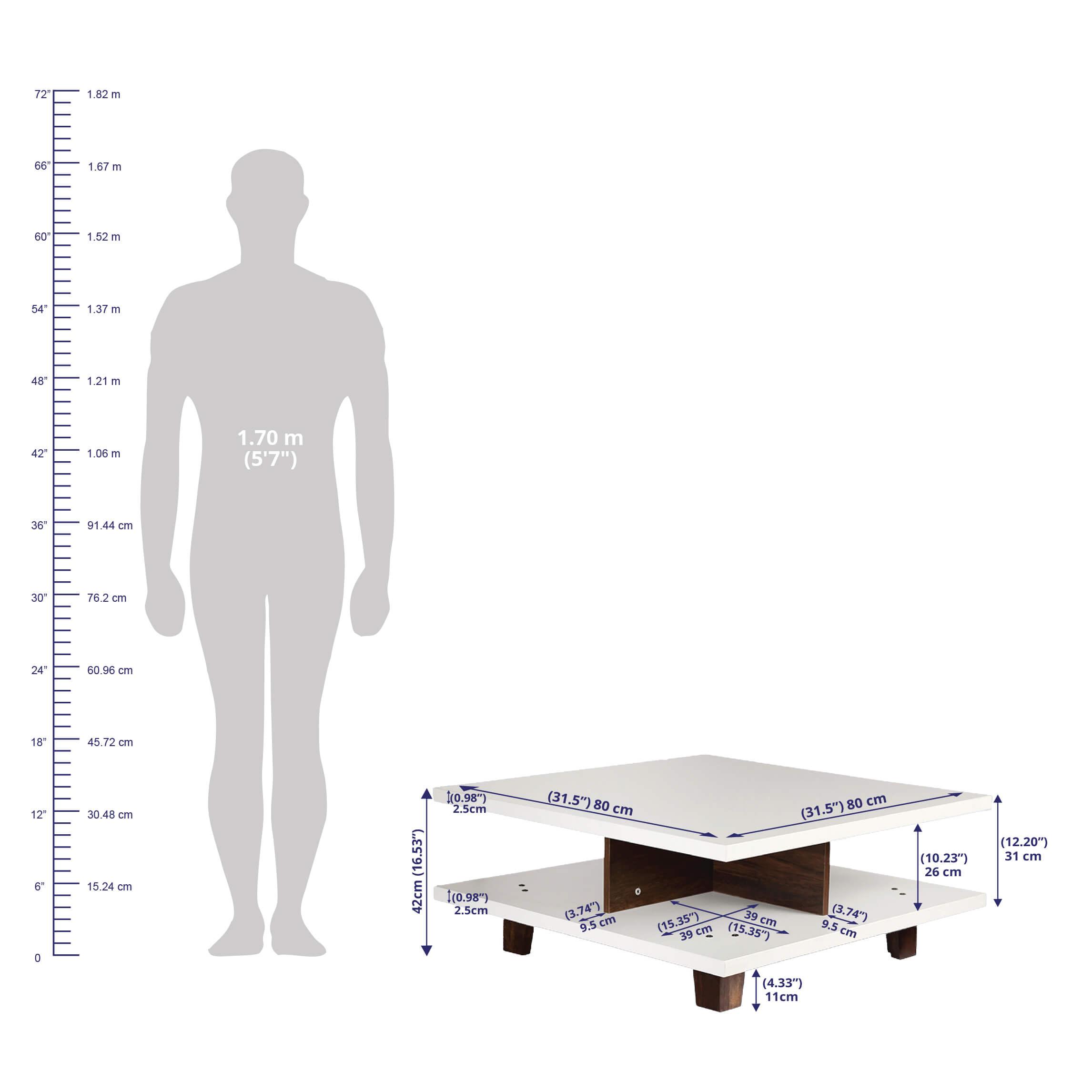 Kent Coffee Table