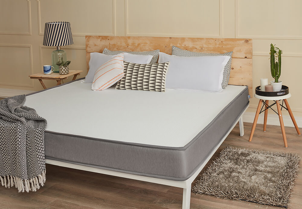 Queen Bed Mattress
