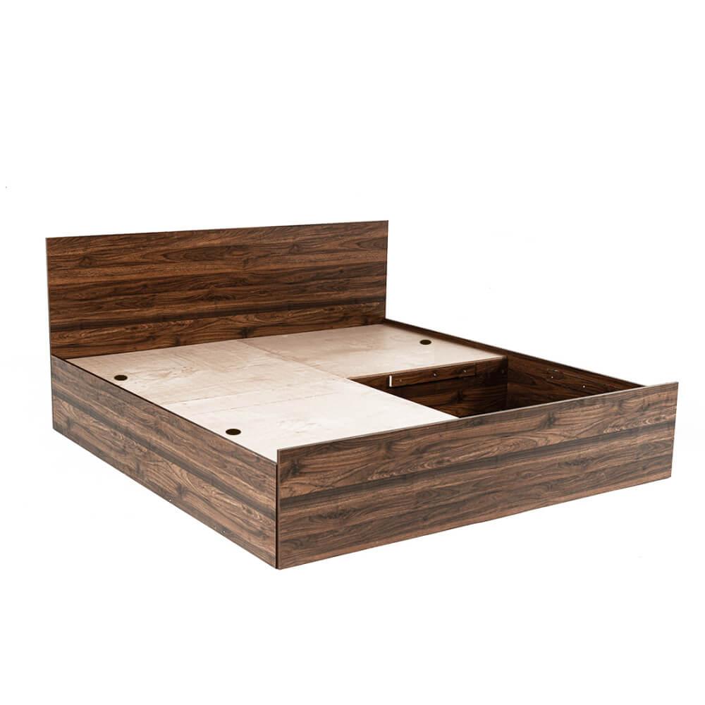 Engineered Wood Bed