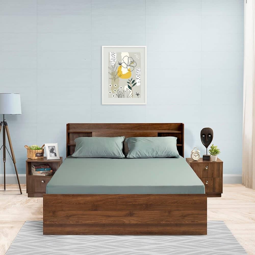 Wakefit Flat Bedsheet