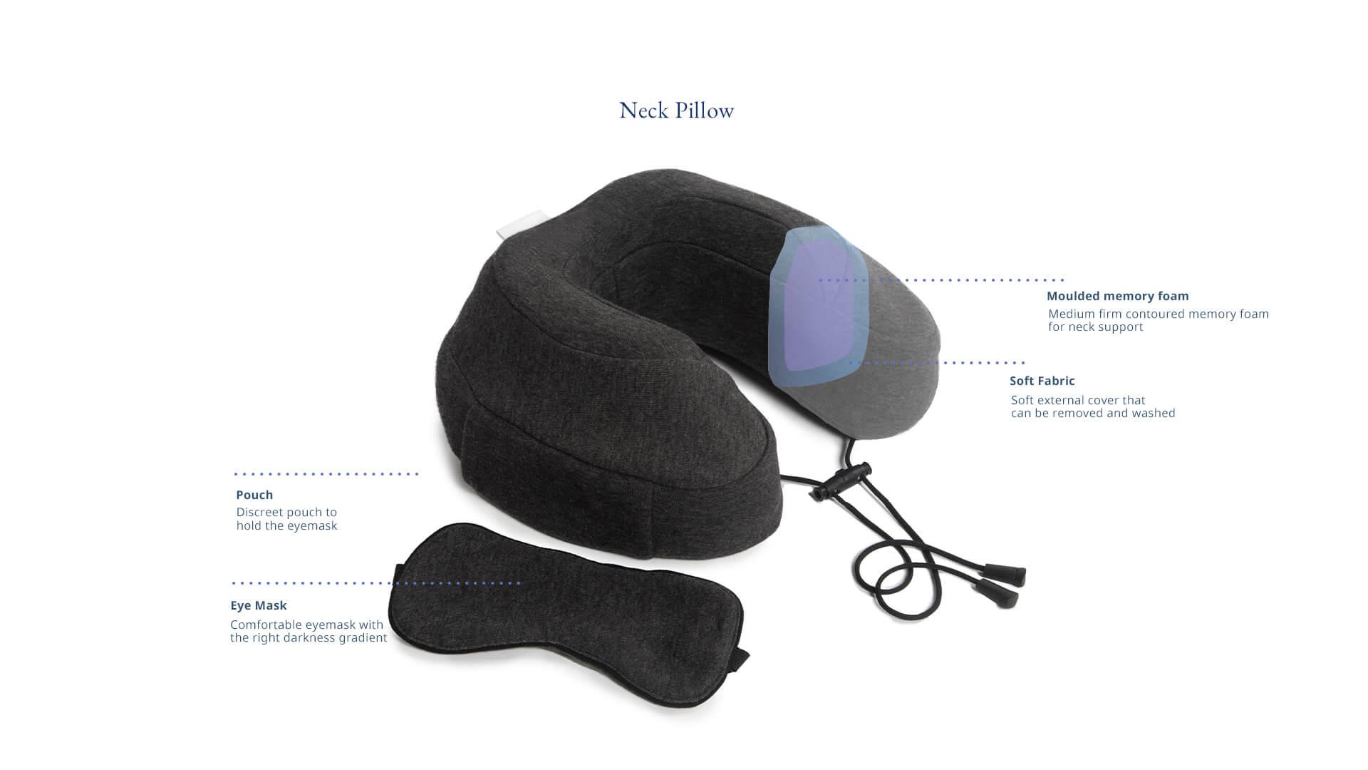 The Pillow Design
