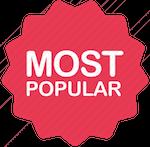 Most Popuplar
