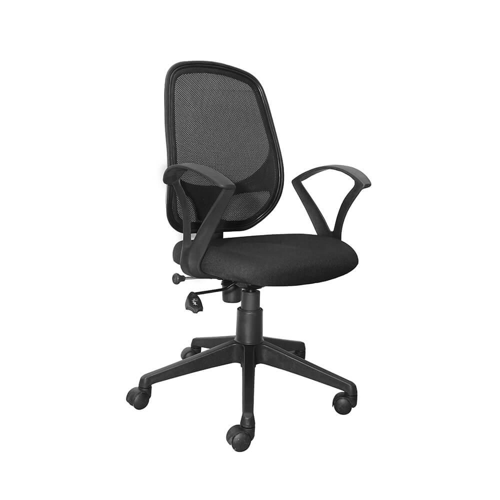 Wakefit Aries Medium Back Office Chair