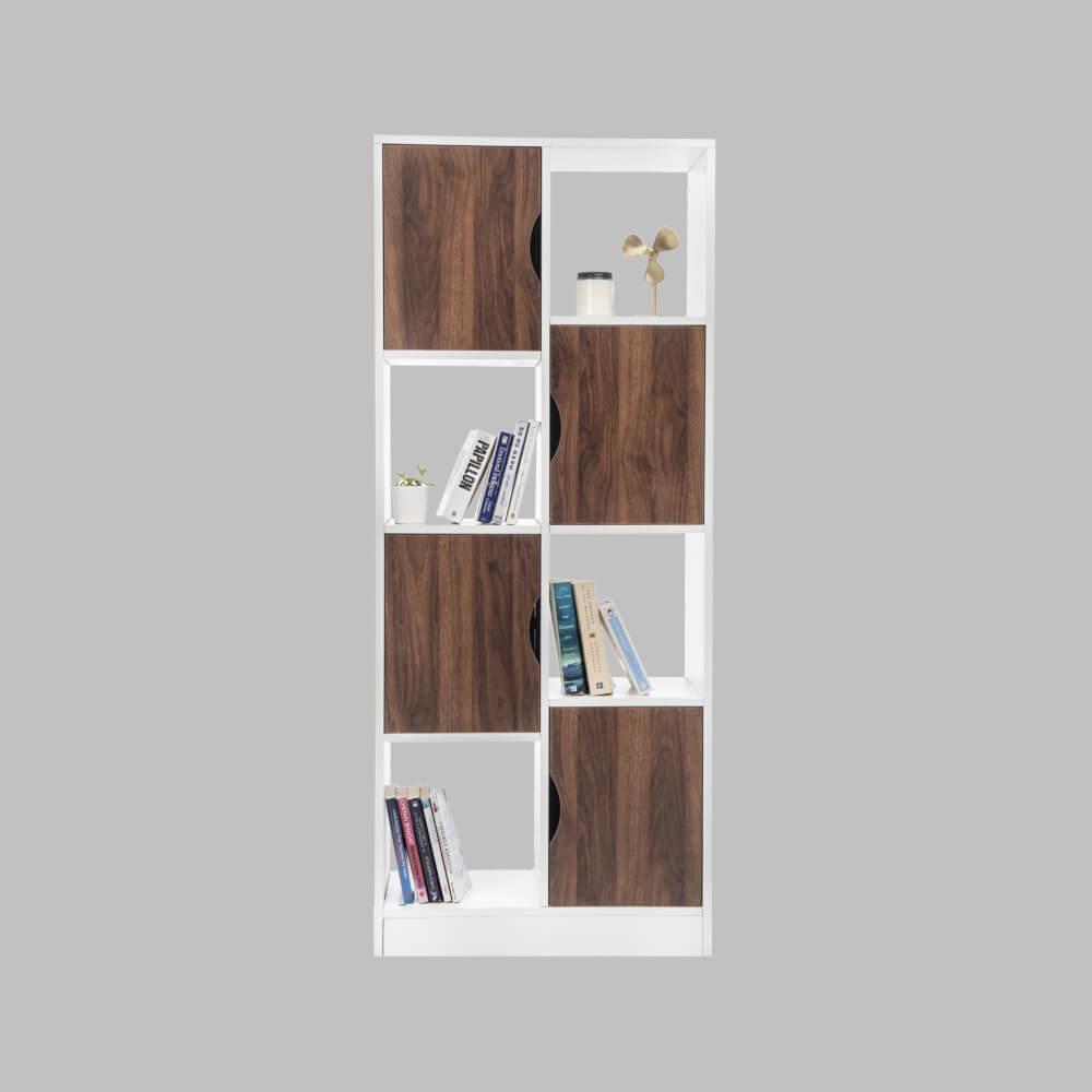 Wakefit Barnes Bookshelf