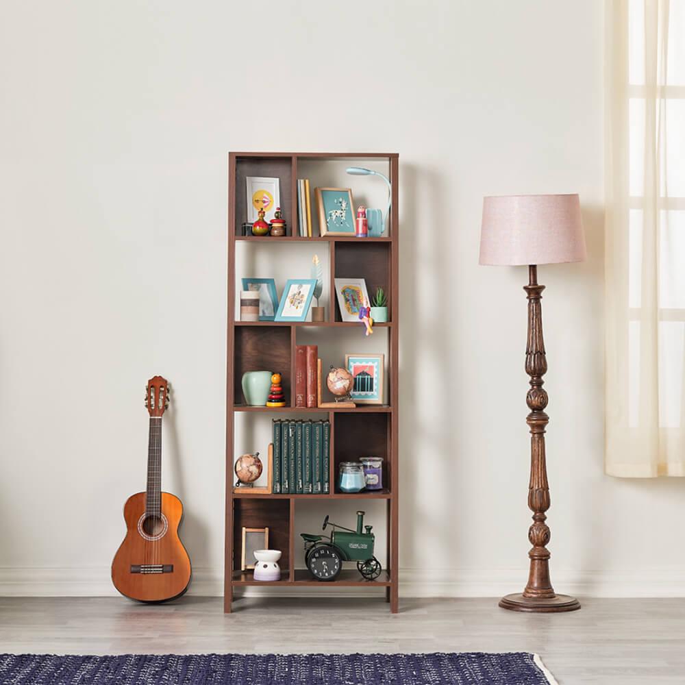 Wakefit Keats Bookshelf