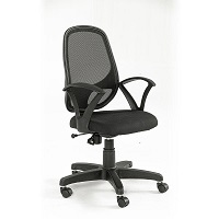 Wakefit Libra Medium Back Office Chair