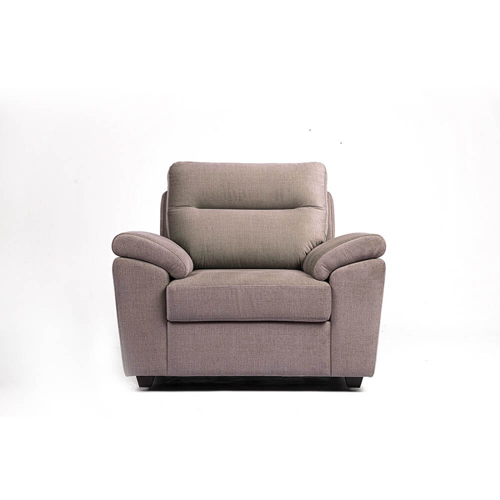 Wakefit Lounger Sofa - Single Seater