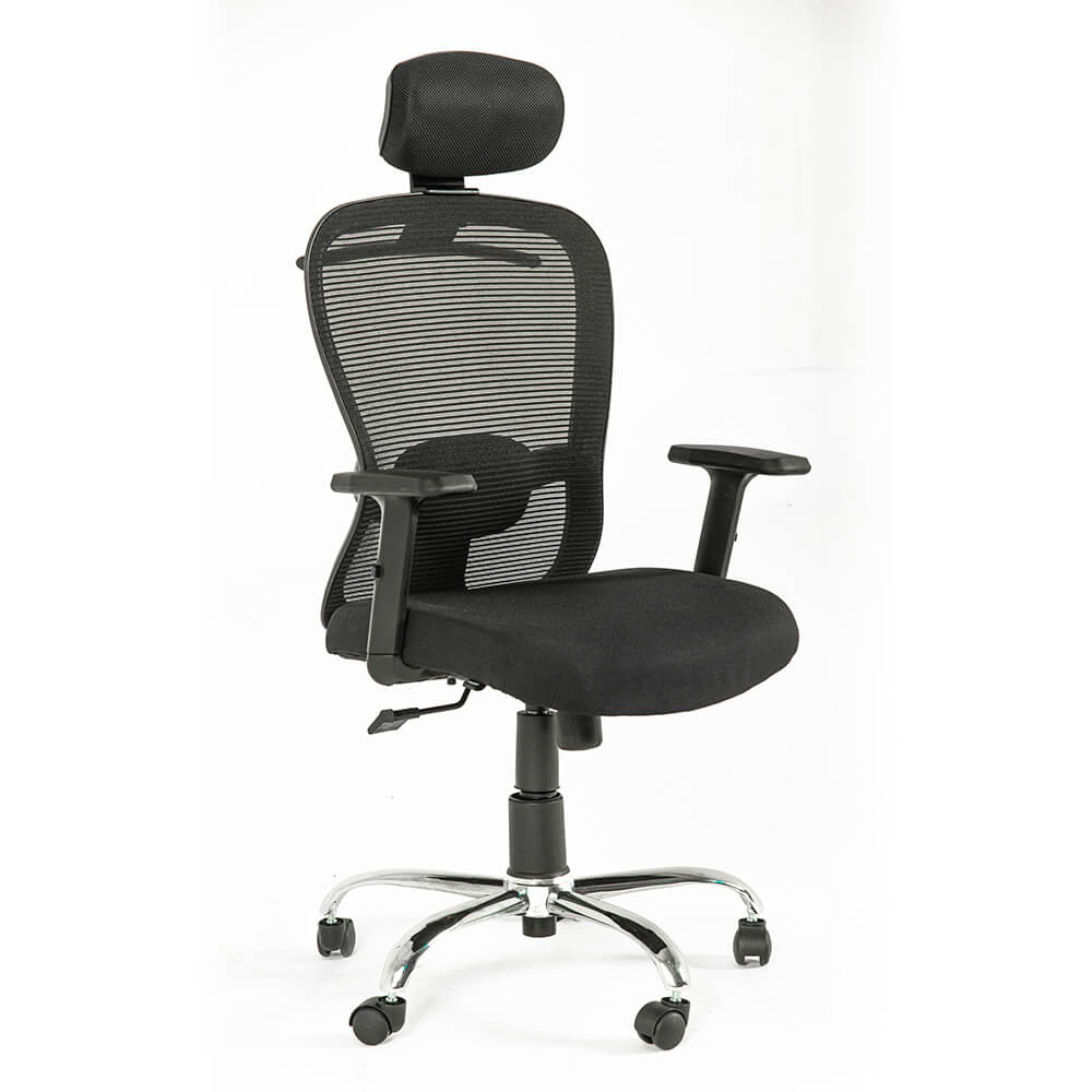 Wakefit Magnus High Backed Office Chair