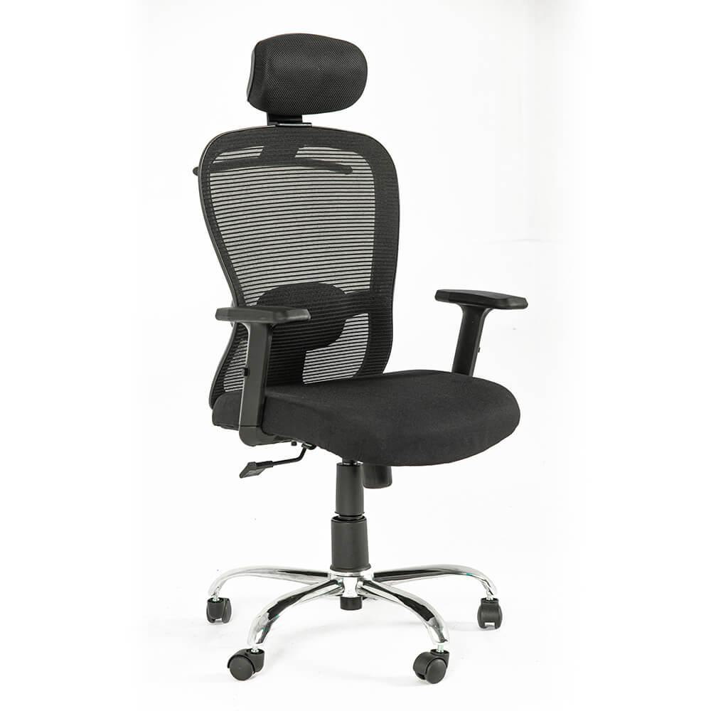Wakefit Magnus High Back Study Chair