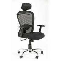 Wakefit Magnus High Back Office Chair