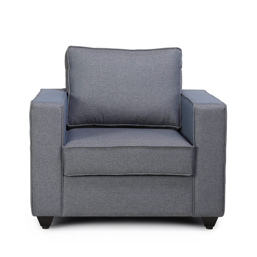 Wakefit Napper Sofa - Single Seater