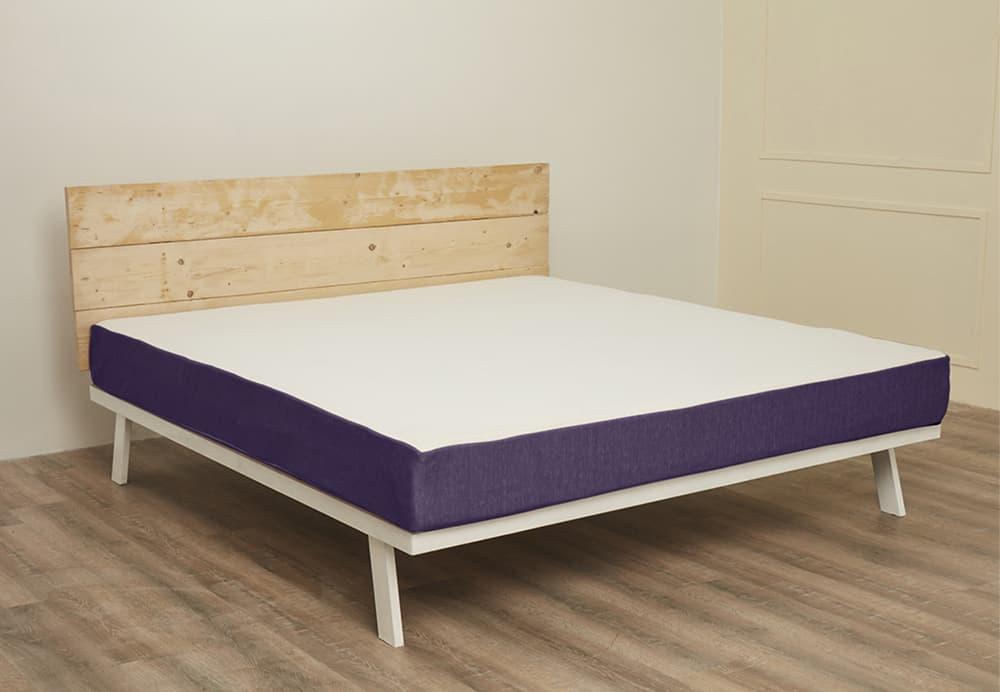 Wakefit Foam Spring Mattress <br> <small>(Single Bed Mattress)</small>