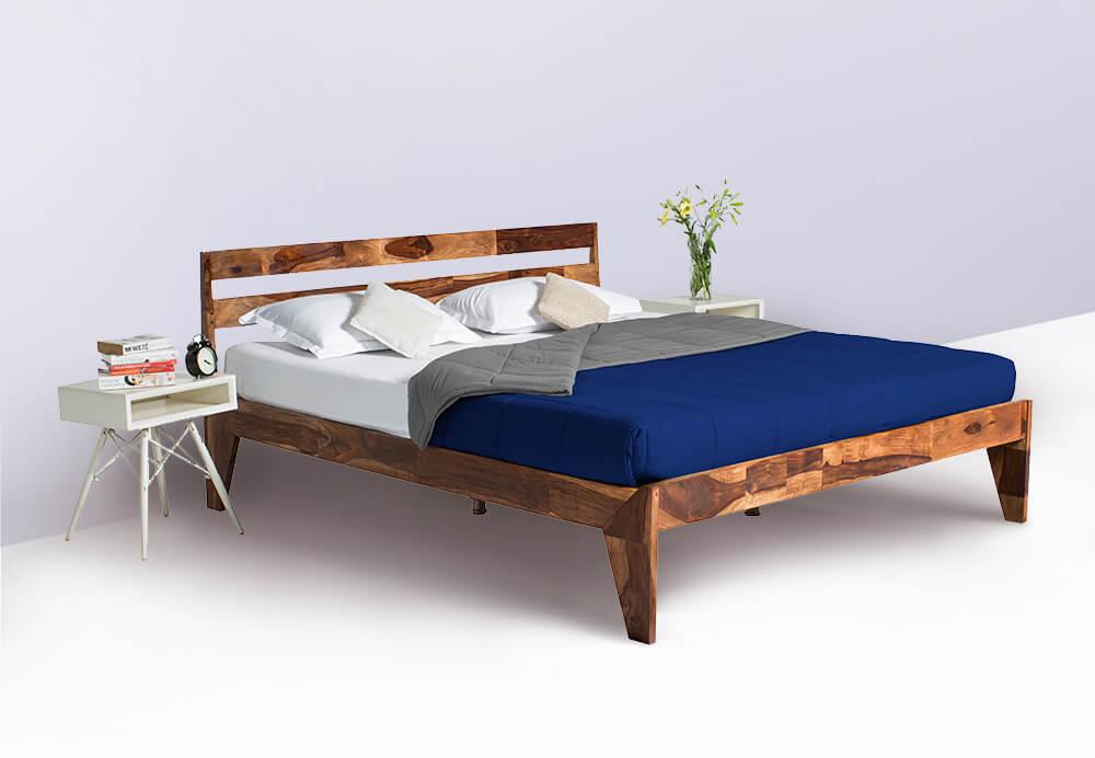 Reversible Comforters