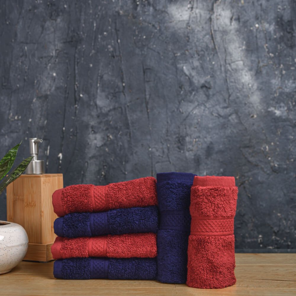 Wakefit Terry Premium Towels
