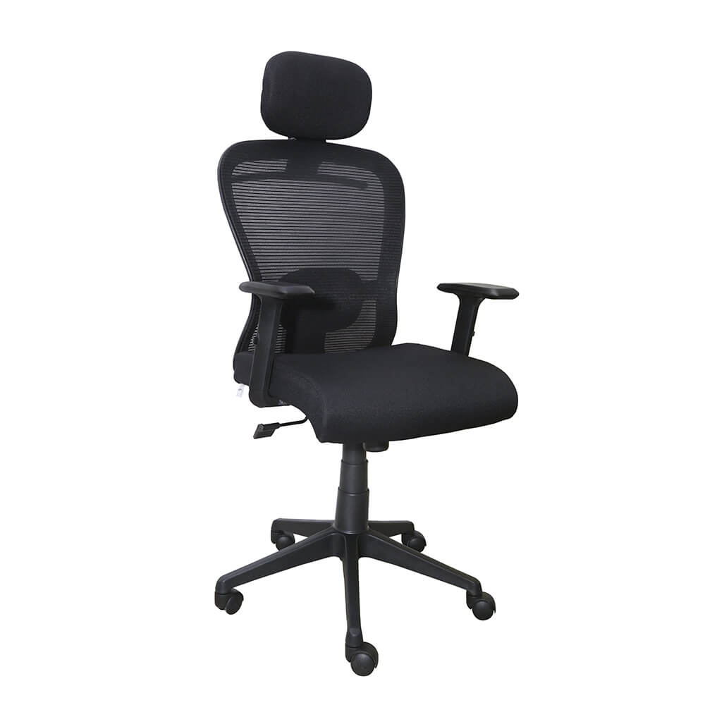 Wakefit Virgo High Back Office Chair