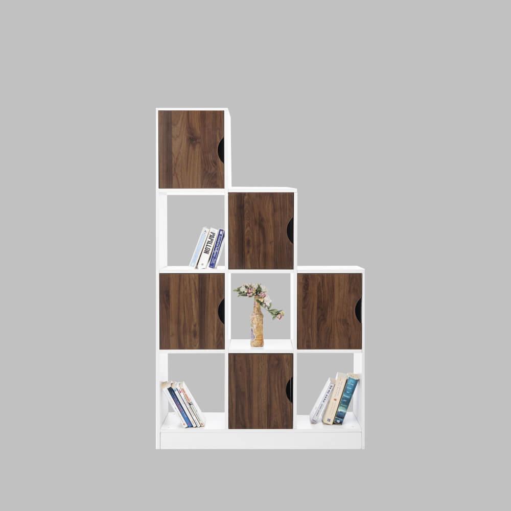 Wakefit Wilde Bookshelf
