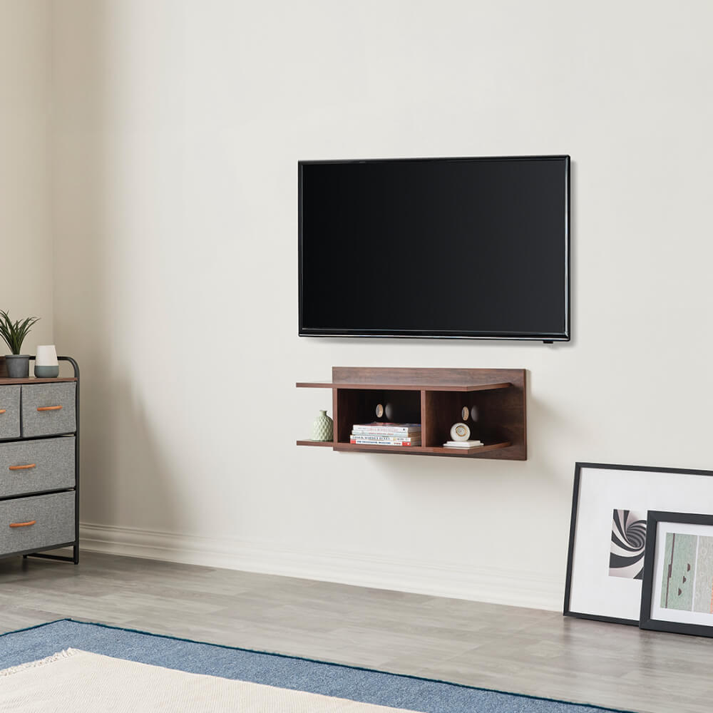 Wakefit Witcher Wall Mounted TV Unit