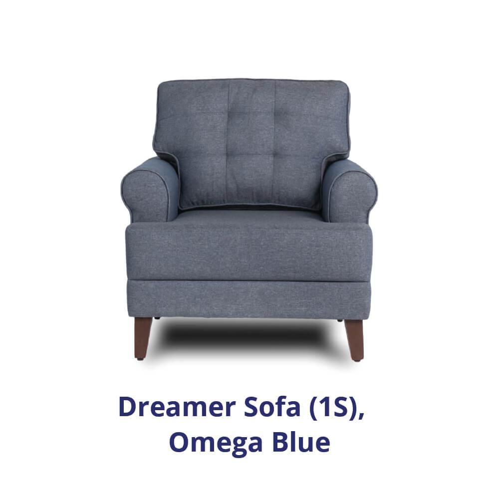 Wakefit Dreamer Sofa Set