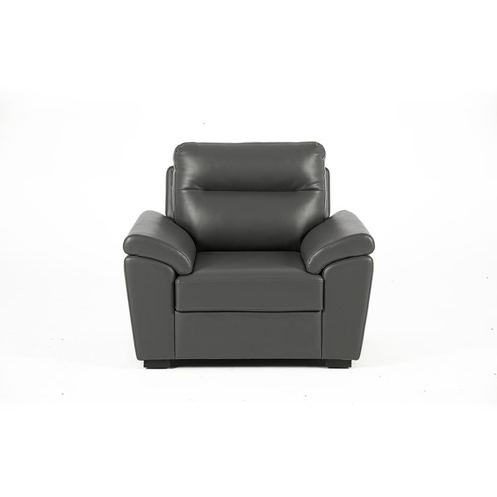 Wakefit Leatherette Sofa
