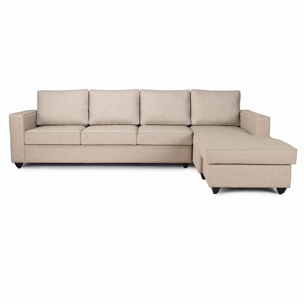 Wakefit Napper L Shape Sofa