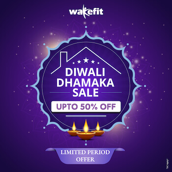 Early Diwali Sale Banner