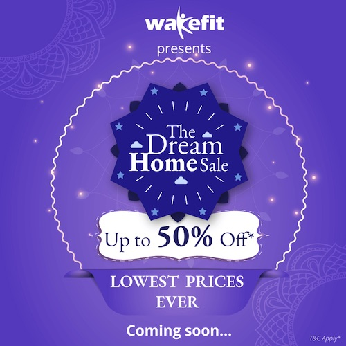 Dream Home Sale banner1 Coming Soon