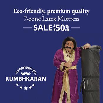 Early Diwali Latex Sale Banner