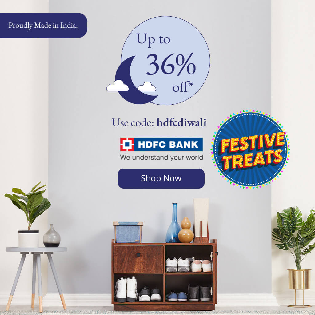 HDFC Sale Banner