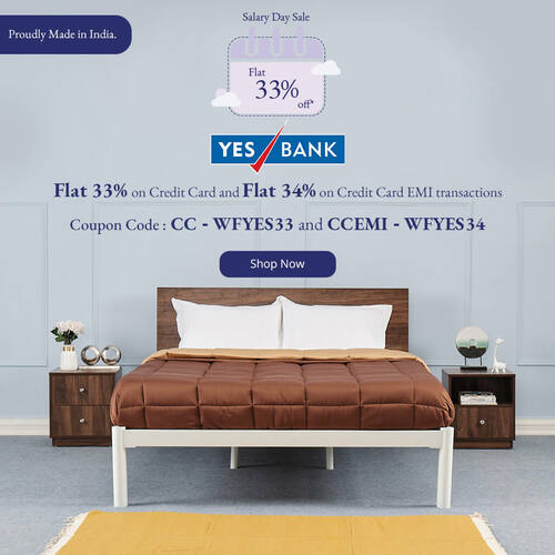 Yes Bank Sale Banner