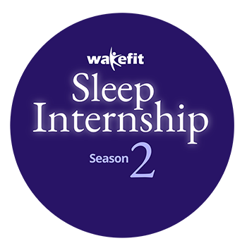Wakefit Intern Logo